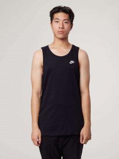 Майка Nike 827282-010 S Черная (91202077907)