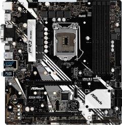 Материнская плата ASRock B365M Pro4-F (s1151, Intel B365, PCI-Ex16)