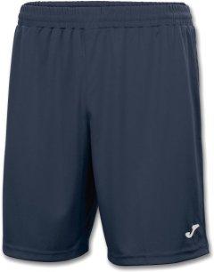 Футбольные шорты Joma Nobel XS Темно-синие (100053.331_XS)