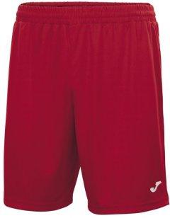 Футбольные шорты Joma Nobel XS Красные (100053.600_XS)