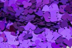 Метафан конфетти Маг2000 30 г Фиолетовый (5102682201098)