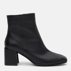 Ботинки LeoModa 1221828/1 36 (23 см) Черные (2000000001753)