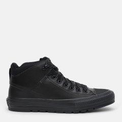 Кеды Converse Chuck Taylor All Star Street Boot 171445C 43 (9.5) 28 см (194433156189)