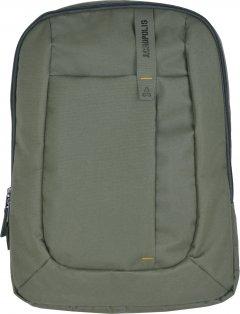 """Рюкзак для ноутбука Acropolis 17"""" Khaki (РНБ-1/17х)"""