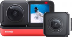 Видеокамера Insta360 One R Twin Edition (CINAKGP/A)