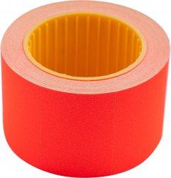 Этикет-лента Buromax 35 х 25 мм 240 этикеток прямоугольная внешняя намотка 10 шт Красная (BM.282105-05)
