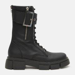 Ботинки Torelle 1-174 40 Черные (2000000157986)