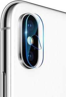 Защитное стекло Baseus Camera Lens Glass для Apple iPhone Xs Max (SGAPIPH65-JT02)