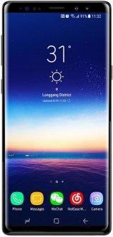 Защитное стекло Baseus Curved-Screen для Samsung Galaxy Note 9 Black (SGSANOTE9-01)