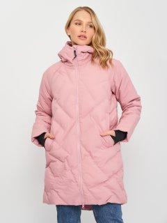 Пуховик 4F H4Z21-KUDP011 L Light Pink (5903609547400)
