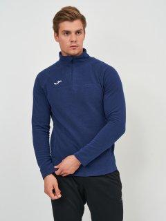 Спортивная кофта Joma Ottawa 101029.331 XL Темно-синяя (9997925145125)