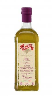 Масло из виноградных косточек Diva Oliva Vinacciolo 1 л (5060235657016)