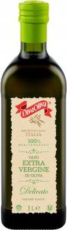 Оливковое масло Diva Oliva Extra Vergine Delicato 1 л (5060235651052)
