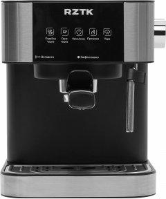 Кофеварка эспрессо RZTK ECM 15S