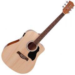 Гитара электроакустическая Richwood RD-12-CE (17-4-22-3)