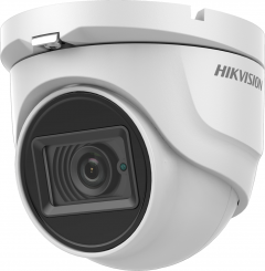 Turbo HD-TVI видеокамера Hikvision DS-2CE76H8T-ITMF (2.8 мм)