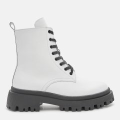Ботинки Marino Rozitelli 1006-081-51 38 (24 см) Белые (MR2080000000345)