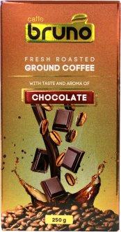 Кофе молотый Bruno Шоколад 250 г (4820148520897)