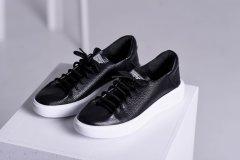 Кеди Maya Shoes 2462 Чорні 37р