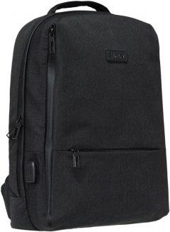 Рюкзак Safari 20-158L Черный (8591662201581)