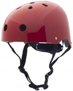 Велосипедный шлем Coconut 44-51 см Рубиновый (8719189161281)