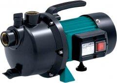 Насос Leo центробежный самовсасывающий 0.6 кВт Hmax 35 м Qmax 50 л/мин (775306)