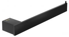 Полотенцедержатель GENWEC Pompei GW05 62 04 03 черный матовый