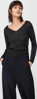 Пуловер Mango 830FS609 M Черный (5000000556144)