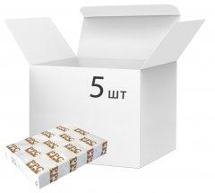 Набор бумаги офисной PPC класс B белая A4 75 г/м2 5 пачек по 500 листов (48991389136032)