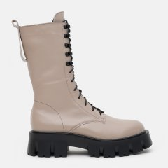 Ботинки Konors А 21021-02/1/3 37 24.9 Бежевые (2000000477961)