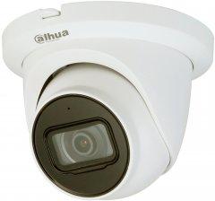 IP-камера Dahua DH-IPC-HDW2831TMP-AS-S2 (2.8 мм)