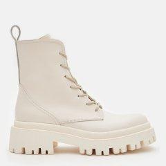 Ботинки Melly BO64569027 38 25 см Молочные