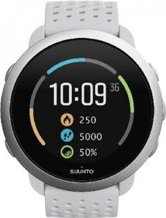 Спортивные часы Suunto 3 Pebble White (SS050416000)
