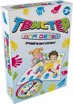 Игра детская комнатная Dream Makers Коврик для детей (2008C_UA) (4814718000667)