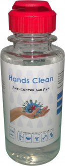 Антисептик для рук Hands Clean 100 мл (4826006330102)