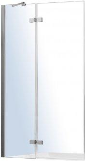 Шторка для ванны VOLLE 10-11-102 прозрачная