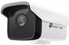 IP-Камера TP-LINK VIGI C300HP-4 PoE 3 Мп 4 мм H265+ WDR Onvif IP67 Bullet внешняя (VIGI-C300HP-4)