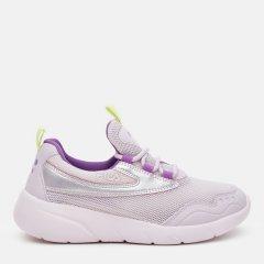 Кроссовки детские Fila Joy G Kids' Low Shoes 110055-80 38 (5.5) Розовые (2990022503352)