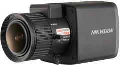 Ultra-Low Light видеокамера Hikvision DS-2CC12D8T-AMM