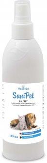 Спрей для дезинфекции Природа SaniPet B.V.СЕПТ 100 мл (2700000011416)