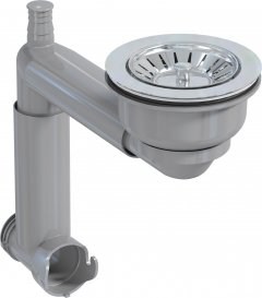 Сифон дополнительный PREVEX Smartloc 114 мм (42EK00903)