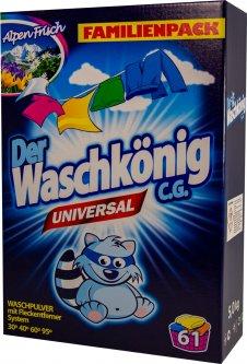 Порошок для стирки Waschkonig Universal 5 кг (4260353550195)