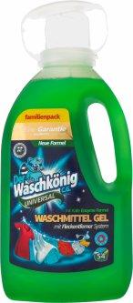 Гель для стирки Waschkonig Universal 1.625 л (4260418930405)