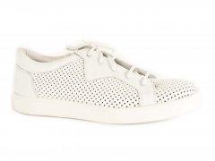 Кеди CAMALINI 4449-16 37 Білий