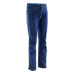 Джинсовые брюки Simond Comfort II для скалолазания EU48 UA54 Синие (2780289)