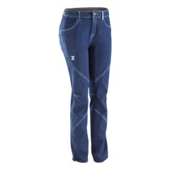 Джинсовые брюки Simond для скалолазания EU46 UA52 Синие (2766501)