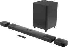 JBL Bar 9.1 3D Surround with Dolby Atmos (JBLBAR913DBLKEP)