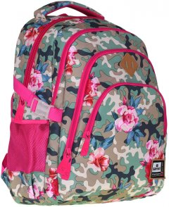 Рюкзак Safari Uni-Peak 44 x 30 x 17 см 23 л (20-149L-2/8591662001495)