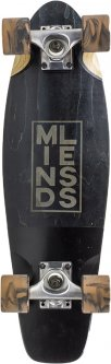 Круизер Mindless Stained Daily III Black (ML5170-BK)