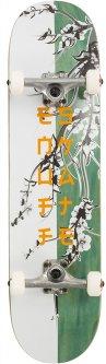 Скейтборд Enuff Cherry Blossom White-teal (ENU3250-WT)